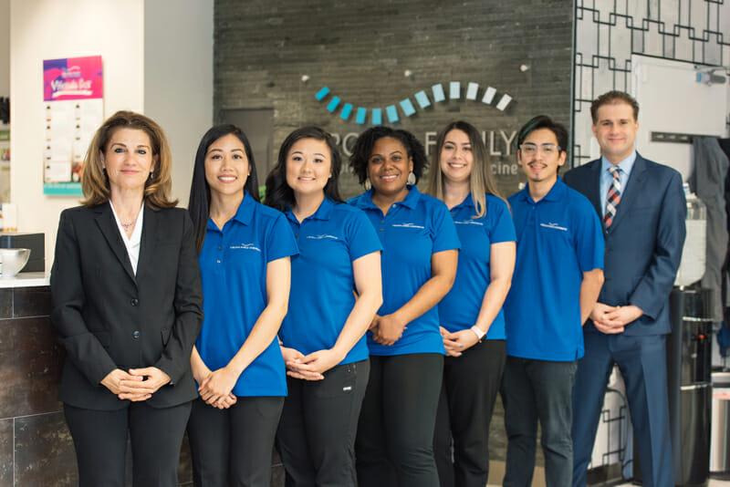 Alexandria Staff
