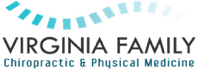 Virginia Family Chiropractic Logo