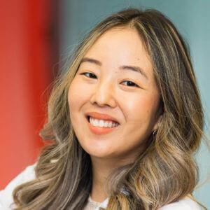 Dr. April Kim