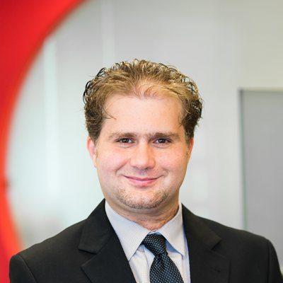 Dr. Cameron Hatam