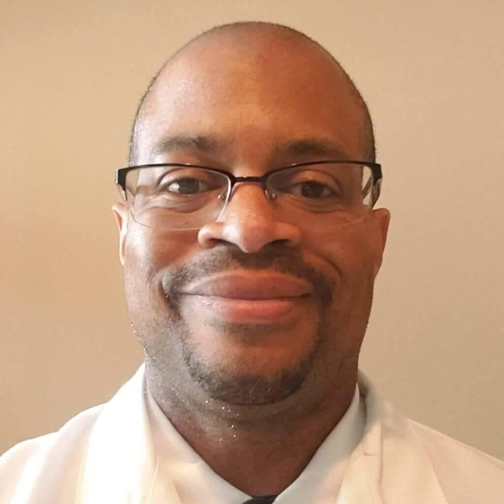 Dr. Oronde Smith
