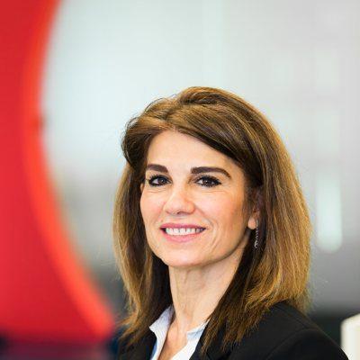 Dr. Sarah Cassou